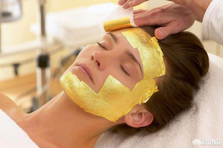 فواید ماسک صورت بر زیبایی و سلامت پوست صورت