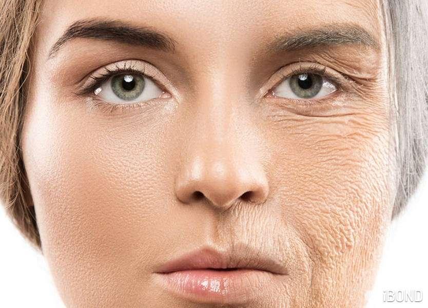 2 7 - نکات ضروری برای مراقبت از پوست برای افراد میانسال