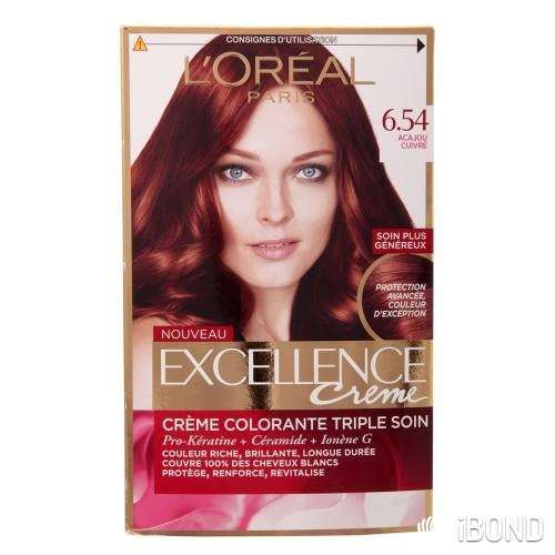 26 محصول رنگ مو زنانه که خانم ها با آن جذاب می شوند