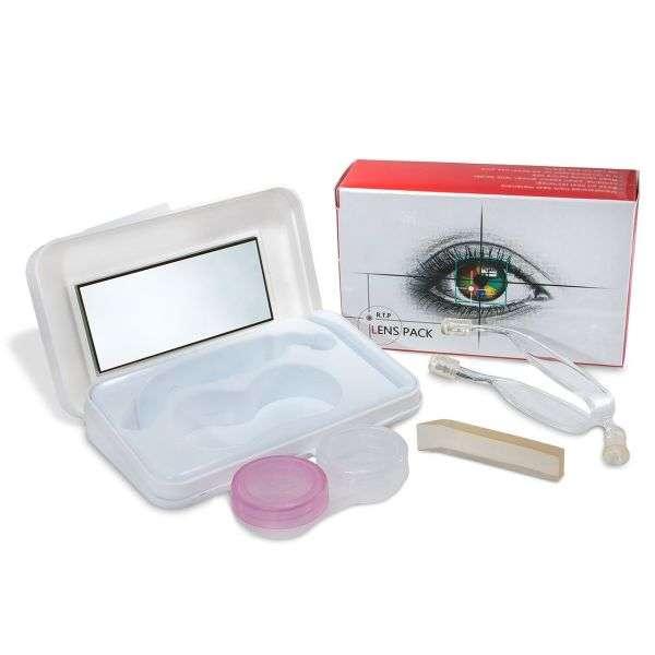 خرید 30 مدل لنز چشم با کیفیت عالی و رنگبندی فوق العاده طبیعی و زیبا
